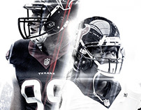 Houston Texans Design