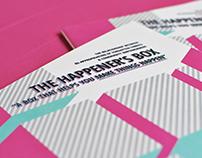 Publication: The Happener's Box