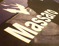 Massaro Corporate Culture Brochure