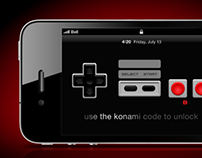 Konami Unlock
