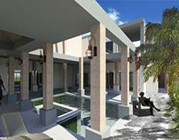 Architecture Design Studio IV