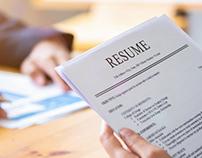 Benefits Of An Online Resume Builder