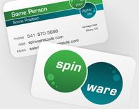 SpinWare Branding
