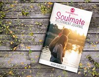 Ebook cover design concept - Soulmate