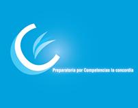 Preparatoria por competencias la concordia