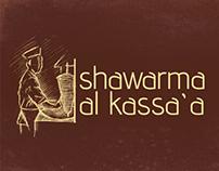 Shawarma Al Kassa'a