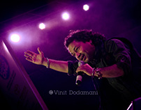 'Kailasa'-Live in Concert