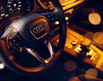 Audi Q5 - Advent