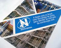 Catálogo de produtos Nopin Brasil
