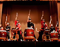 Performance: My Taiko Club's Snnual Concert