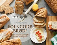 Fole Godt - Visual profile