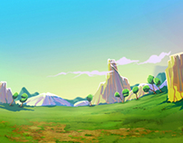 Background (environment)