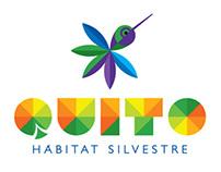 Quito. Hábitat Silvestre