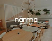 Närma - coworking café
