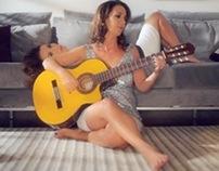 Music Video Denise Mello - Espera