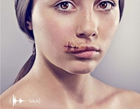 KAFA ad campaign against women abuse