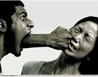 Domestic Violence Ads