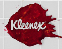 some kleenex-jobs.