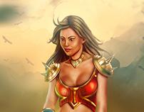 Nữ Chiến Binh (Warrior Women)