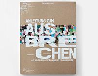 """Art Helps """"Anleitung zum Ausbrechen"""" (Naming)"""