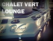 Chalet Vert Lounge