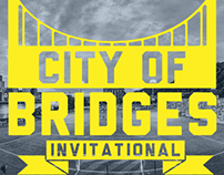 City Of Bridges Invitational
