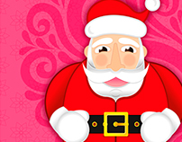 Personajes - Suave Navidad