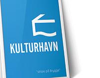 ΚULTURHAVN COMPETITION POSTER
