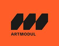 Artmodul Branding