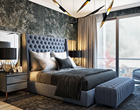 Bedroom Pro.
