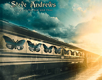 Steve Andrews 'Songs of the Now and Then'
