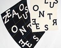 Poster Slogan