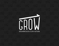 Grow - desarrollos