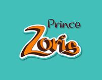 Prince Zoris :: Game