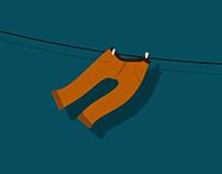 Simple Cloth Animation