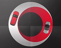 Audi CPO Event Posters