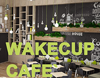 WakeCup Cafe`