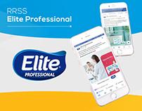 Elite Professional / RRSS