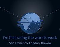 Symphony Ventures video presentation