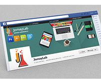 Jomaylab Facebook timeline