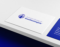 ASA - American Society of Anesthesiologists   Branding