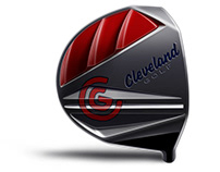 Cleaveland Golf Driver