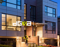 DG3A Architect