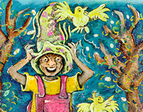 schoolbook illustration