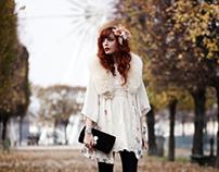 Streetstyle Louise Ebel / MissPandora