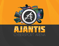 Ajantis Game Center Works