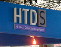 HTDS (HI-TECH DETECTION SYSTEMS) Stall