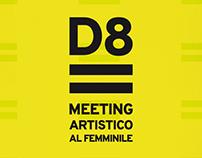 D8 - Meeting Artistico al Femminile