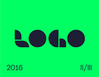 Logotypes 2016, II/III
