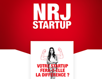 NRJ StartUp